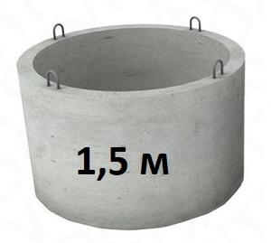 Купить кольца бетон заказать бетон в мозыре